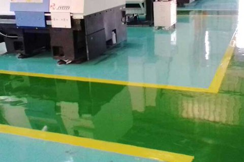 Epoxy flooring | waterproofing services in Chennai